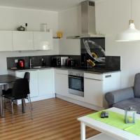 Hotelbilleder: Krabbe App. 40 - [#71332], Dierhagen