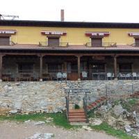 Hotel Pictures: La hornera de Bernardo, Ventanilla