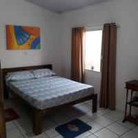 Hotel Pictures: Camping das Bromelias, Cananéia
