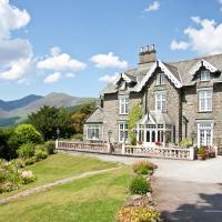 Hotellikuvia: Grange House Keswick, Keswick