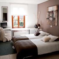 Hotel Pictures: Auberge Communale de l'Etoile, Crassier