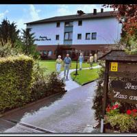 Hotel Pictures: Haus am Park, Nieheim