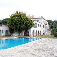 Hotel Pictures: Villa Maricel, Sant Feliu de Guixols