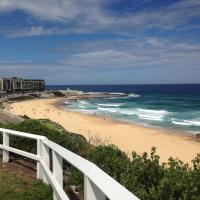 Zdjęcia hotelu: Fabulous beach apartment, Newcastle
