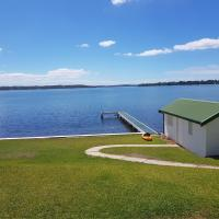 Hotel Pictures: The Lake Escape, Mannering Park