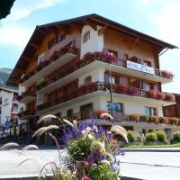 Fotografie hotelů: Hotel Ermitage, Verbier