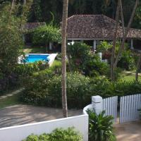 Hotellbilder: The Well House Villa, Galle