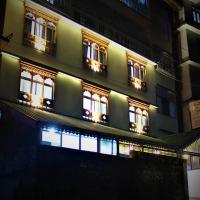 Fotografie hotelů: Zero to One stay - Silk Route Residence, Gangtok