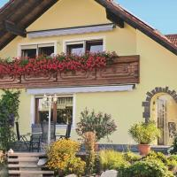 Hotel Pictures: Ferienwohnung Haus Hanni, Moosbach