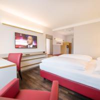 Hotelbilleder: Hotel Rommel, Korb