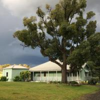 Hotelbilleder: Orangevale at Mount View, Mount View