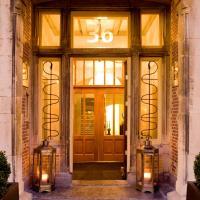 Hotel Pictures: Grand Hotel Alkmaar, Alkmaar