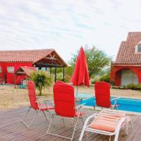 Фотографии отеля: Estancia en Maule, Talca