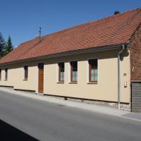 Hotelbilleder: Ferienwohnung Helbing, Marlishausen