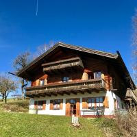 Hotelbilleder: Landhaus Helmer, Halblech