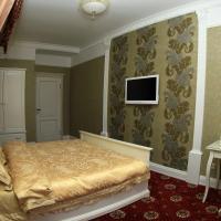 Two-Bedroom Deluxe Apartment - Kirova Street 9