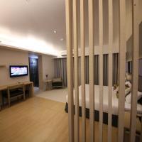 Sun Executive Double Room