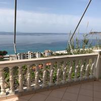 Fotografie hotelů: Emili Apartment, Borsh