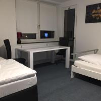 Hotelbilleder: Apartment Neuer Landweg 8, Garbsen
