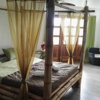 Hotellbilder: Rio Celeste L'Etoile Celeste Lodge, El Achiote
