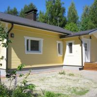 Hotel Pictures: Päivärinta Cottage, Rääkkylä
