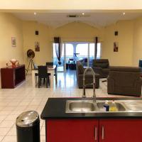 Hotellbilder: Villa du soleil couchant, Bouillante