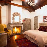 Hotellbilder: Palo Santo, Antigua Guatemala