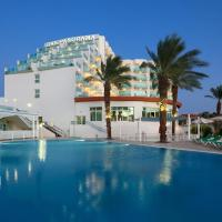 Fotografie hotelů: Dan Panorama Eilat, Eilat