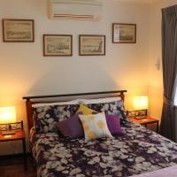 Fotografie hotelů: Jacaranda Hideaway Bed & Breakfast, Perth