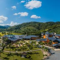 Hotel Pictures: Estância Ribeirão Grande, Jaraguá do Sul