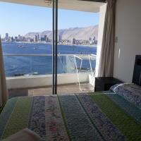 Zdjęcia hotelu: Depto. Nautilus Piso 11, Iquique