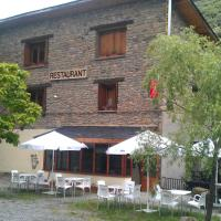Hotel Pictures: L'Hostalet, Rialp
