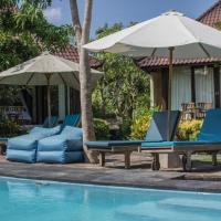 Zdjęcia hotelu: Rigils Bungalows and Spa, Nusa Lembongan