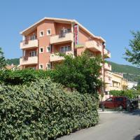 Fotografie hotelů: Garni Hotel Fineso, Budva