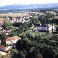 Hotel Pictures: Gites de la Filaterie, Cormatin