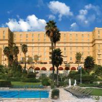 킹 데이비드 호텔 예루살렘