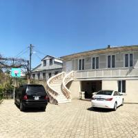 Φωτογραφίες: Kintrishi Guesthouse, Kobuleti