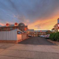 Hotelbilder: Shearing Shed Motor Inn, Dubbo