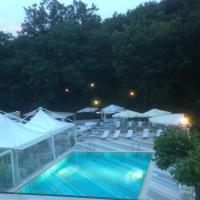 酒店图片: 波斯塔酒店, 基安奇安诺泰尔梅