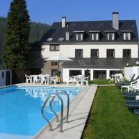 Hotel Pictures: Auberge le Vieux Moulin, Poupehan