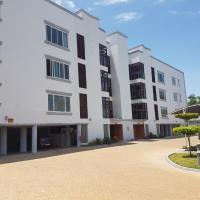 Фотографии отеля: Marboah Court, Takoradi