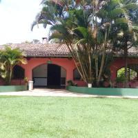 Hotel Pictures: Hotel Fazenda Morada Do Verde, Campo Limpo