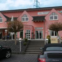 Hotelbilleder: Restaurant Fanissimo, Ransbach-Baumbach