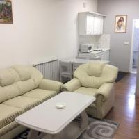 Zdjęcia hotelu: Apartman br 4, Bijeljina