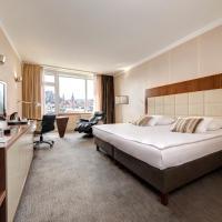Φωτογραφίες: Grand Hotel Union Business, Λιουμπλιάνα