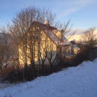 Fotos de l'hotel: Det Gule Hus, Søldarfjørður