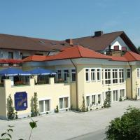 Hotel Pictures: Landgasthof Apfelbeck, Mamming