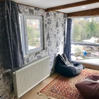 Hotel Pictures: Rachvela's Guest House, Borjomi