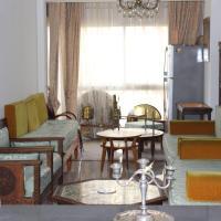 Fotografie hotelů: Dar el Kenz(maison trésor), Bou Mellal
