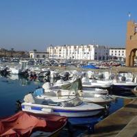 Fotos de l'hotel: Jombar El Marsa, El Marsa